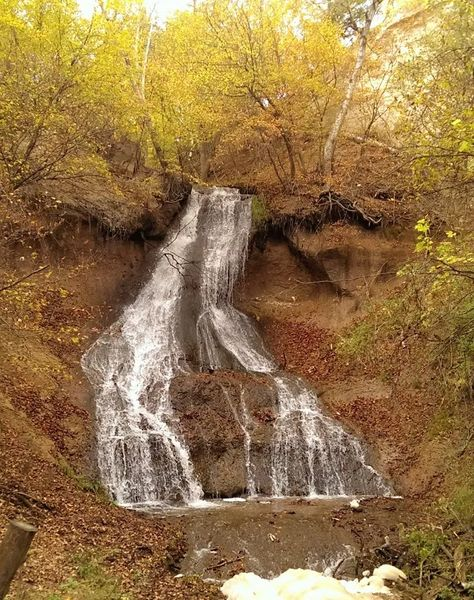 Photo of Fort Falls, Nebraska