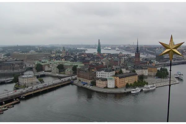 Photo of Stockholm, Sweden